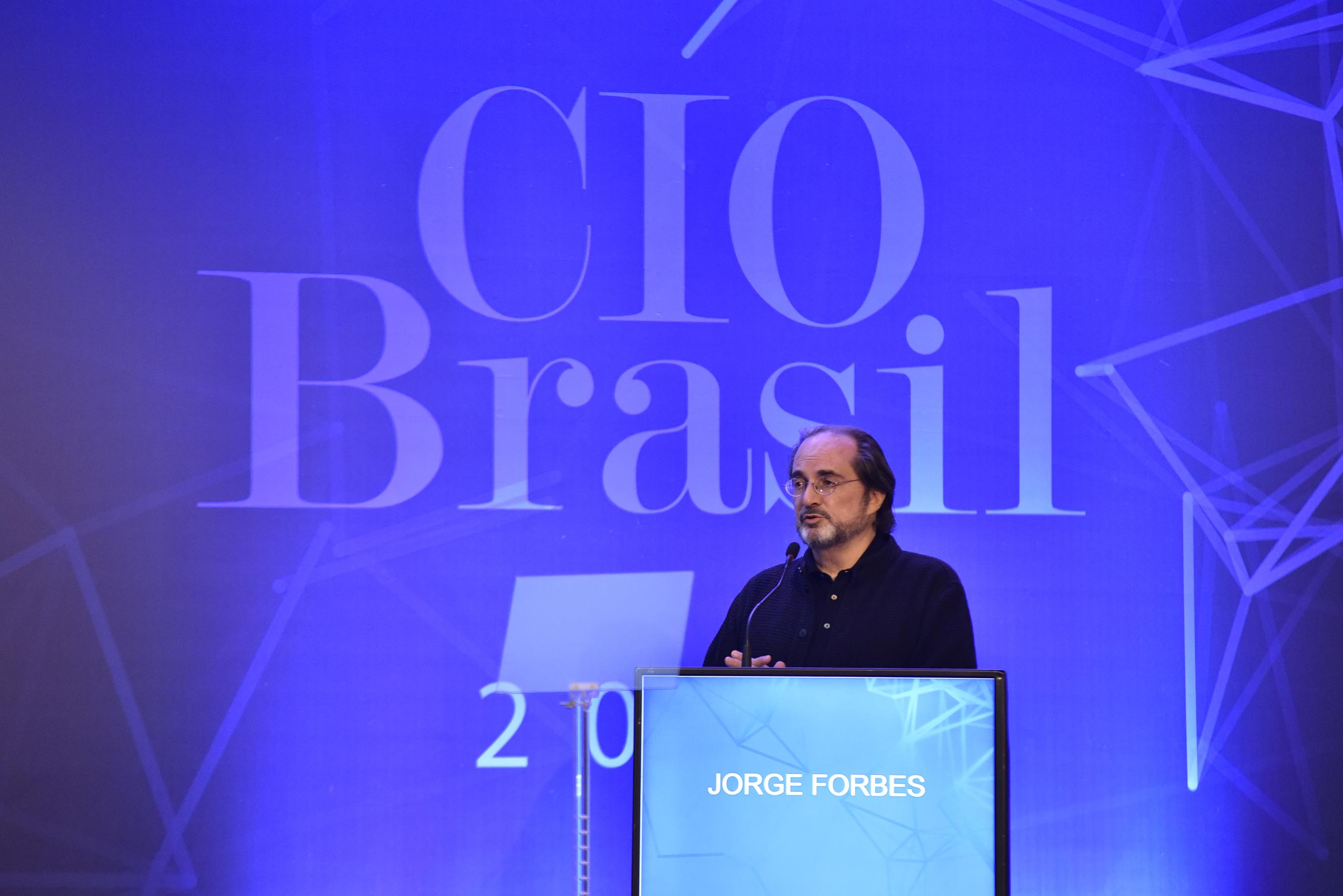 Veja a cobertura completa da 16ª edição do CIO Brasil.