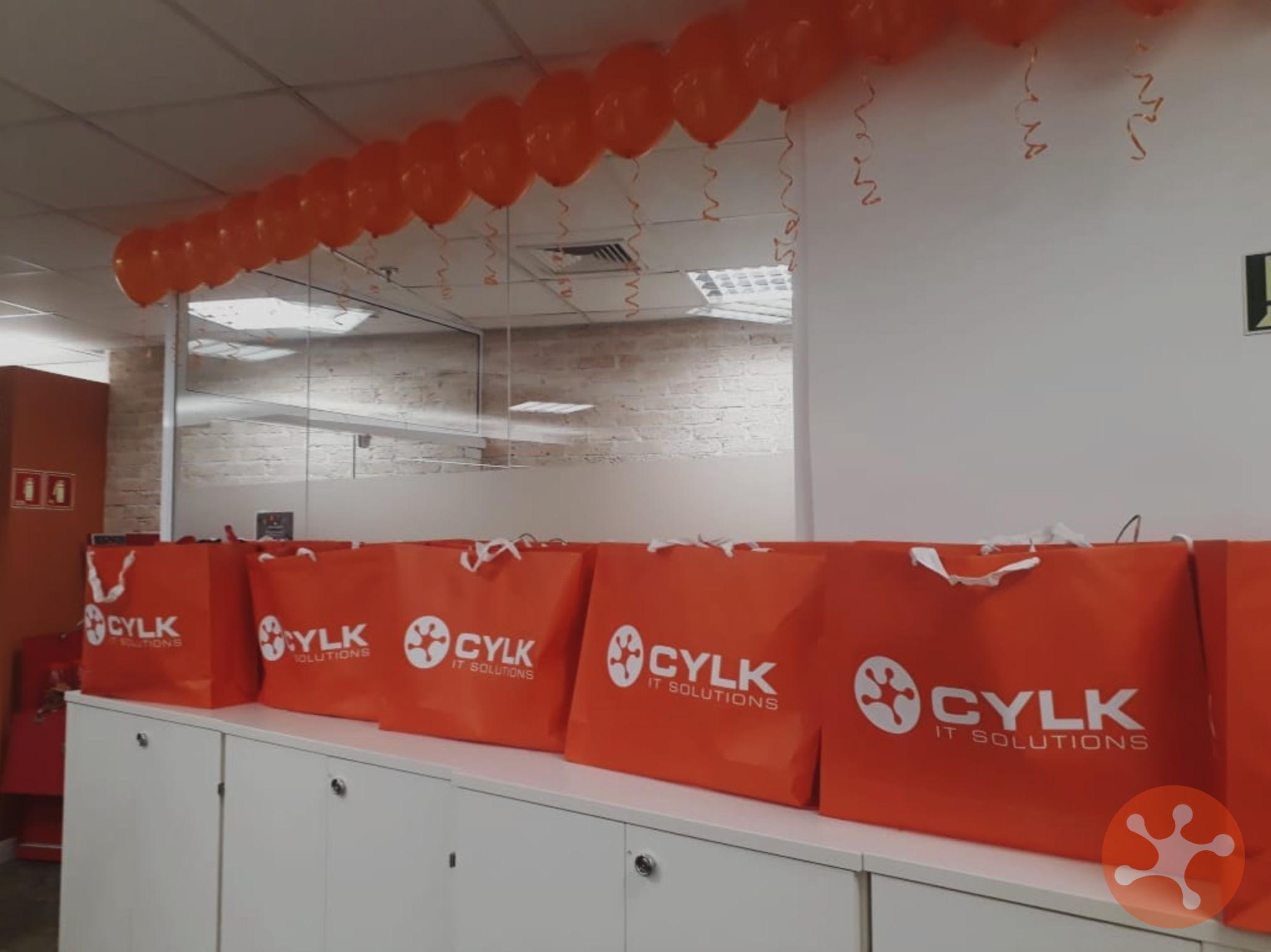 CYLK promoveu ação solidária em prol do Hospital Darcy Vargas.