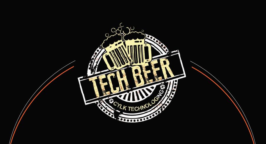 Tech Beer na CYLK